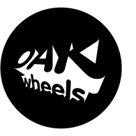 Oak Wheels